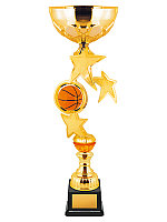 Кубок баскетбольный - KM2089