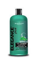 "Шампунь для волос мятный ""Miracle"" 500 ml"