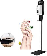 Автоматический спрей дозатор Breez в комплекте с подставкой CD-5018AP-Y