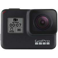 Видеокамера GoPro CHDHX-701-RW (HERO7 Black Edition)