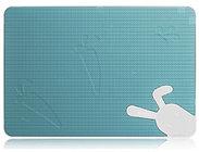 "Охлаждающая подставка DEEPCOOL N2 Kawaii Style (17"", Cyan)"