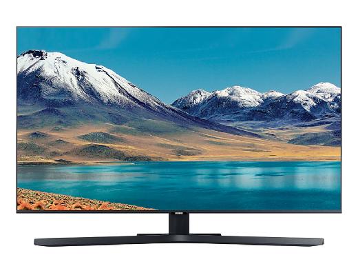 Телевизор Samsung  UE 50TU8000UXCE