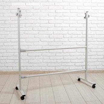 Подставка для доски маркерной,на колесиках
