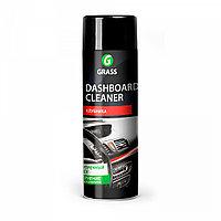 """Очиститель-полироль пластика для наружных частей """"Dashboard Cleaner"""" клубника (аэрозоль 650 мл)"""