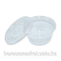 Крышка чаши для соуса 250шт в коробке, фото 2