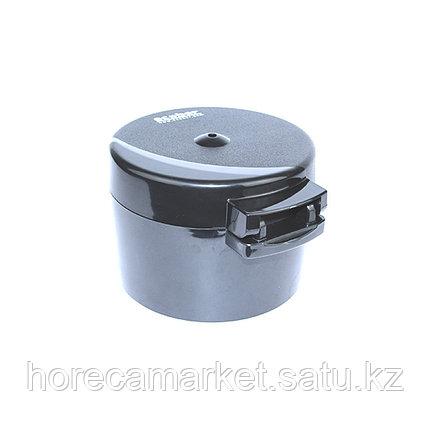 Диспенсер для туалетной бумаги черный Сimri, фото 2