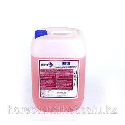 Ср-во для чистки ванной Chempro Bath 5л, фото 2
