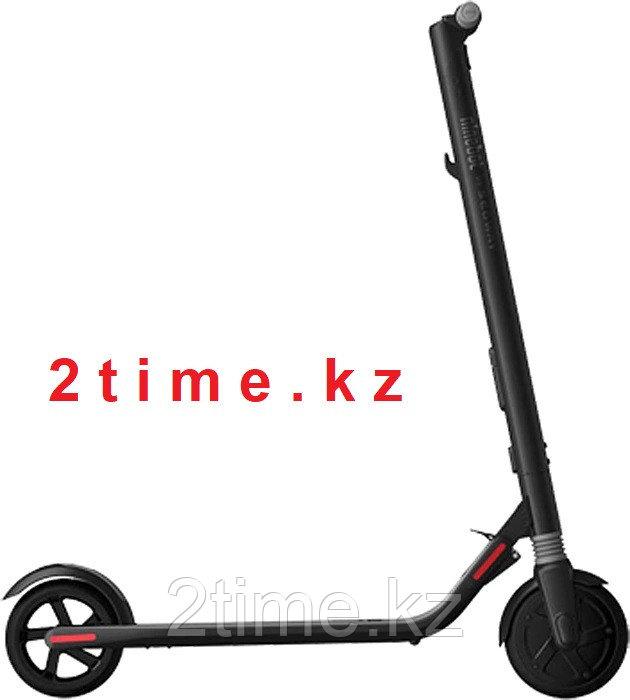 Электросамокат Ninebot KickScooter ES1 Темно-Серый (Black)