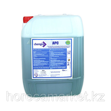 Средство для общ.гигиены Chempro APC 10л, фото 2