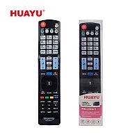 Пульт для телевизора LG LCD/LED TV RM-L999+1 ( с кнопкой SMART) HUAYU