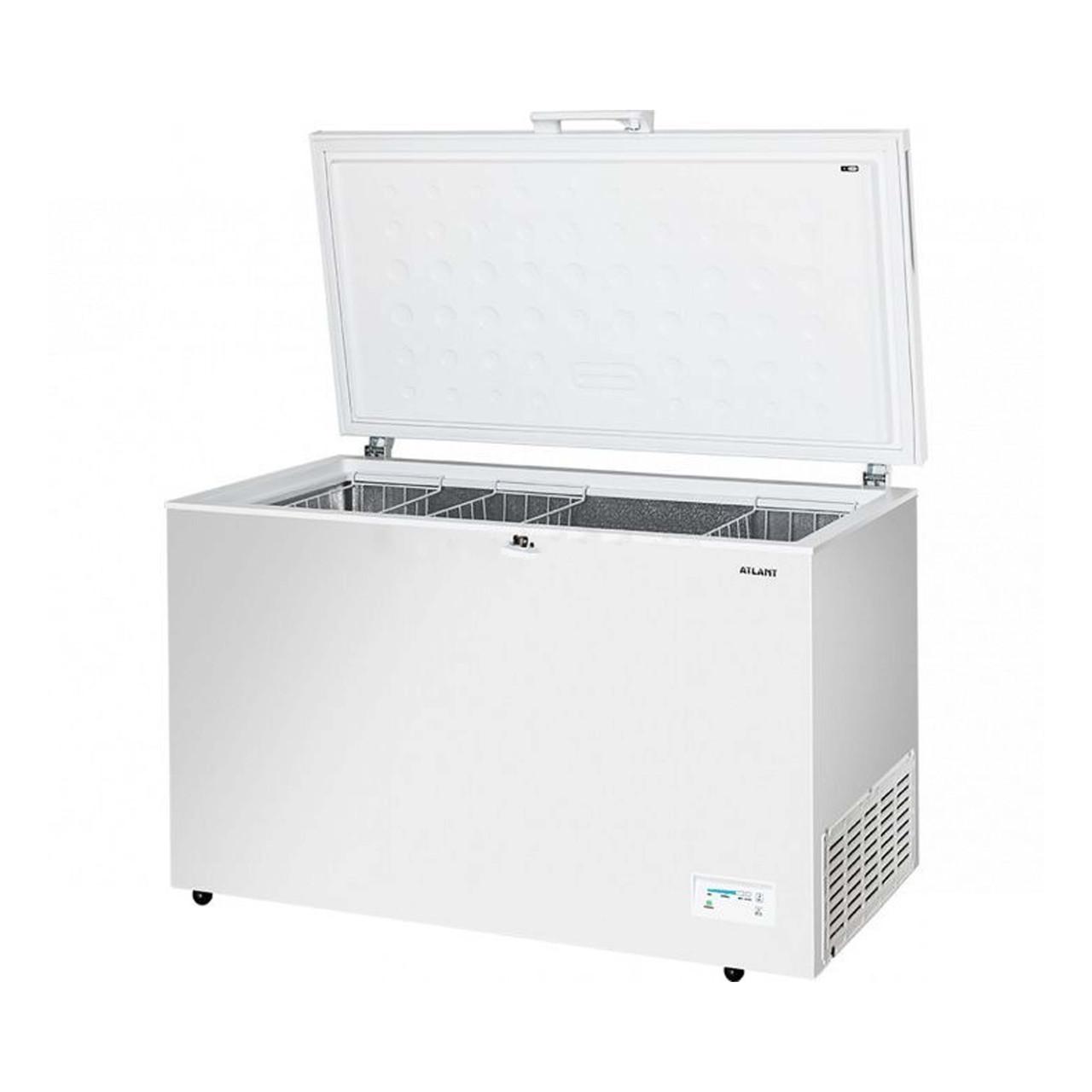 Морозильный ларь Atlant Freezer chest M-8038-101