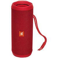 Беспроводная колонка JBL FLIP 4 (Red)