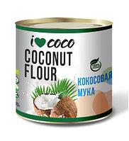 Мука кокосовая 230 гр