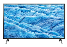 Телевизор LG 49UM7100PLB Smart 4K UHD