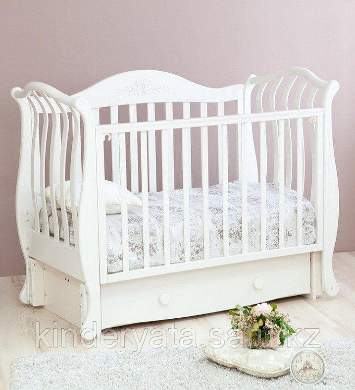 Детская кроватка Красная Звезда Юлиана