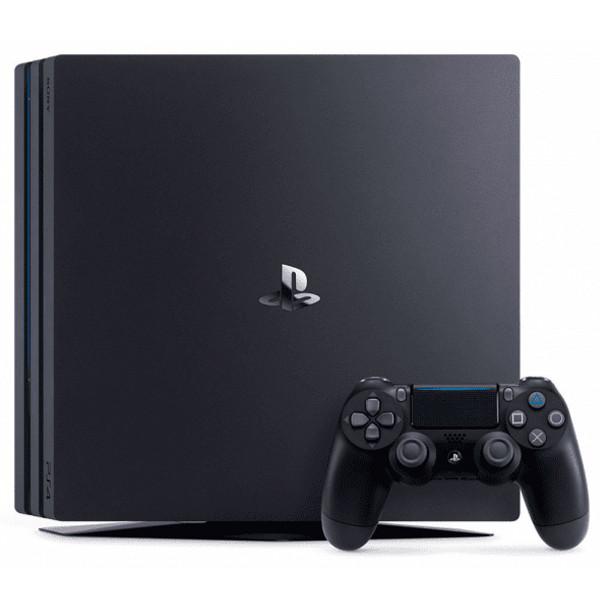 Игровая консоль PS4 PRO 1 TB (GOW/HZD CE/PS4 Pro 1TB Gamma)