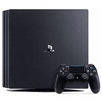 Игровая консоль PS4 PRO 1 TB (GOW/HZD CE/PS4 Pro 1TB Gamma), фото 1