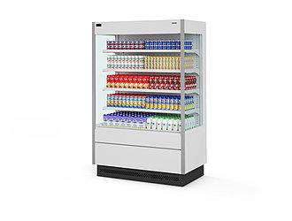 Аксессуары к холодильной витрине Vento Plug-In