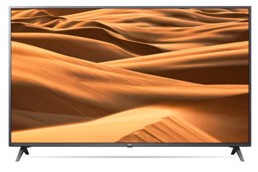 Телевизор LG 55UM7300PLB Smart 4K UHD