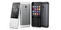 Мобильный телефон Nokia 230 DS