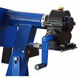 Стенд для двигателя Т63005W AE&T 900кг с редуктором, фото 2