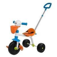 Chicco Велосипед, Chicco 3-х колесный Пеликан от 18 месяцев
