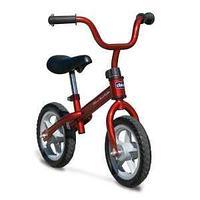 "Chicco БеговелChicco, Balance bike ""Первый Байк"" красный."