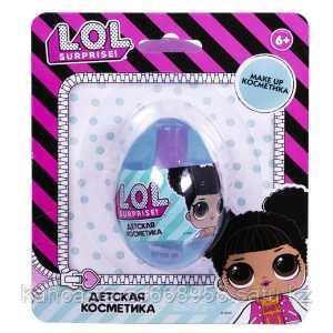 Corpa Детская декоративная косметика LOL в яйце сред. (блистер)