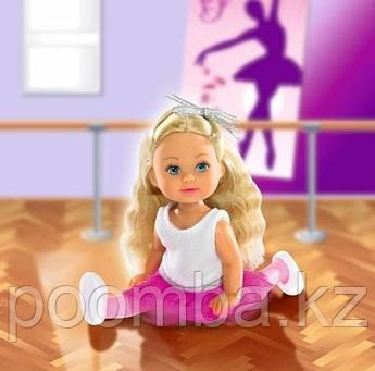 Кукла Еви 12 см Балерина 2 вида Simba