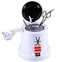 Стерилизатор гласперленовый для инструментов, стакан, фото 1