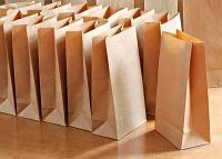 Производство бумажной упаковки