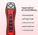 Аппарат MISS PRO, RF+EMS+LED, фото 3
