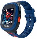 Детские смарт-часы Aimoto Marvel Человек-Паук
