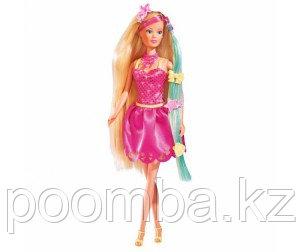 Кукла Штеффи Стильные волосы  29 см Simba