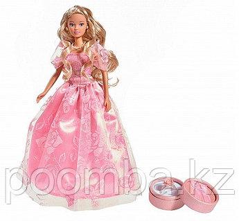 Кукла Штеффи Мечтательная принцесса 29 см Simba