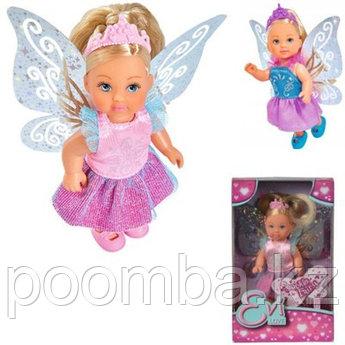Кукла Еви 12 см Фея 2 вида Simba