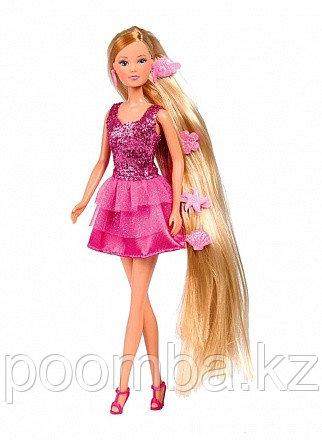 Кукла Штеффи набор Парикмахер 29 см Simba