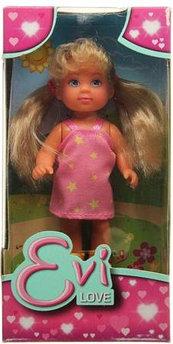 Кукла Еви 12 см в летней одежде Simba