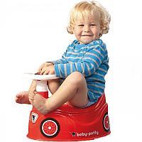 Детский горшок Big с рулем
