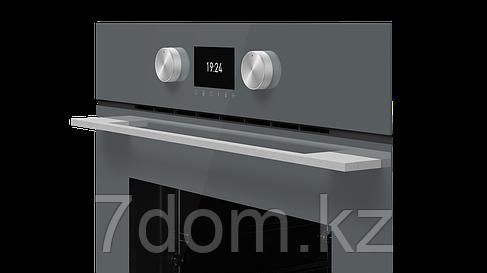 Встраиваемая духовка электрическая Teka HLB 8600 Stone Grey, фото 2