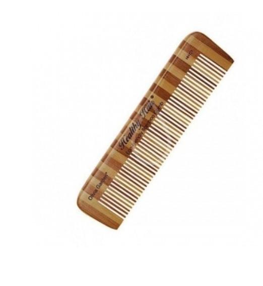 Расческа деревянная С1