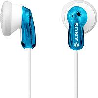 Наушники вставные Sony MDR-E9LP (Blue)