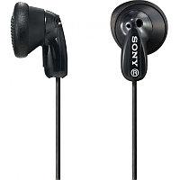 Наушники вставные Sony MDR-E9LP (Black)