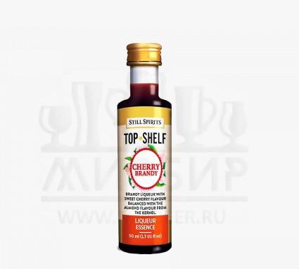 "Эссенция Still Spirits ""Cherry Brandy Liqueur"" (Top Shelf), на 1,125 л"