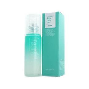 Охлаждающий увлажняющий мист для лица, COSRX, Cooling Aqua Facial Mist, фото 2
