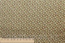 Ткань для пэчворка с мелкими цветочками Makower UK