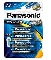 Батарейки Panasonic LR6 EVOLTA BL4