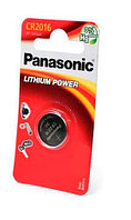 Батарейки Panasonic Power Cells CR2016 B1