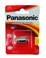 Батарейки Panasonic CR2 L/1BP