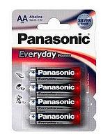 Батарейки Panasonic LR6 Everyday Power BL4